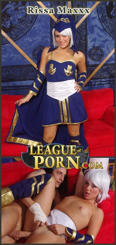League of Porn download